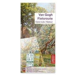Van Gogh fietsroute Zundert