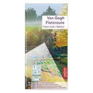 Van Gogh fietsroute Helvoirt/'s-Hertogenbosch