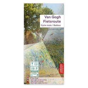Van Gogh fietsroute Etten-Leur